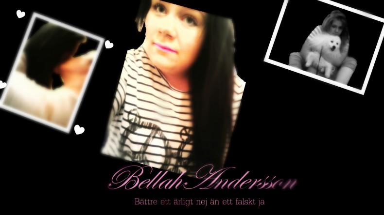 bellahandersson